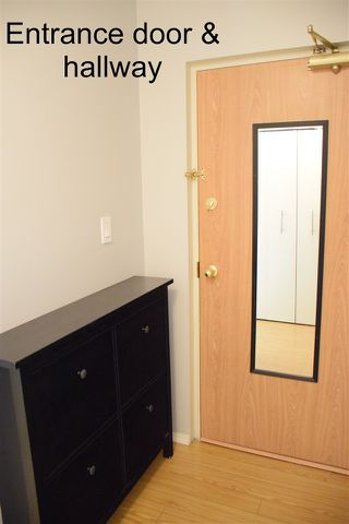 """Photo 8: 505 828 AGNES Street in New Westminster: Downtown NW Condo for sale in """"WESTMINSTER TOWERS"""" : MLS®# R2375343"""