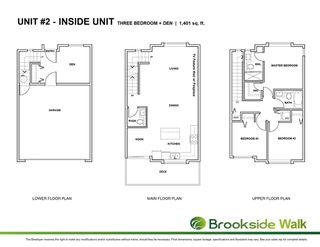 """Photo 20: 2 6479 192 Street in Surrey: Clayton Townhouse for sale in """"Brookside Walk"""" (Cloverdale)  : MLS®# R2378116"""