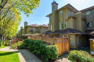 "Photo 1: 52 7188 EDMONDS Street in Burnaby: Edmonds BE Townhouse for sale in ""SYLVAN COURT"" (Burnaby East)  : MLS®# R2378132"