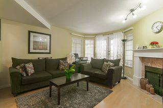 "Photo 2: 52 7188 EDMONDS Street in Burnaby: Edmonds BE Townhouse for sale in ""SYLVAN COURT"" (Burnaby East)  : MLS®# R2378132"