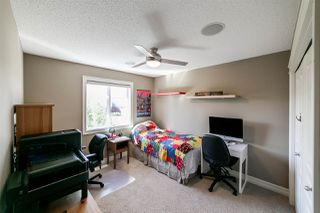 Photo 19: 1430 114B Street in Edmonton: Zone 55 House for sale : MLS®# E4161706