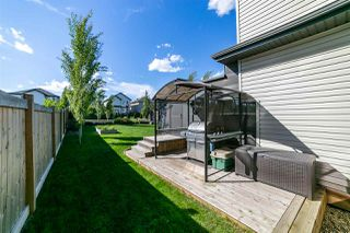 Photo 27: 1430 114B Street in Edmonton: Zone 55 House for sale : MLS®# E4161706