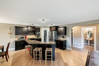 Photo 6: 1430 114B Street in Edmonton: Zone 55 House for sale : MLS®# E4161706