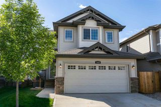 Photo 1: 1430 114B Street in Edmonton: Zone 55 House for sale : MLS®# E4161706