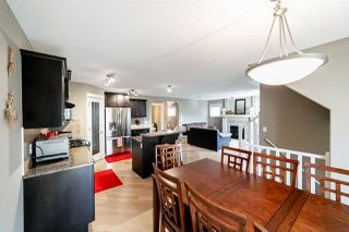 Photo 9: 1430 114B Street in Edmonton: Zone 55 House for sale : MLS®# E4161706