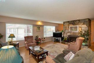 Photo 7: 1936 Venross Pl in SAANICHTON: CS Saanichton House for sale (Central Saanich)  : MLS®# 817628