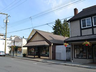 Photo 10: 115 Kenneth St in DUNCAN: Du West Duncan Mixed Use for lease (Duncan)  : MLS®# 817755