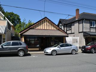 Photo 9: 115 Kenneth St in DUNCAN: Du West Duncan Mixed Use for lease (Duncan)  : MLS®# 817755