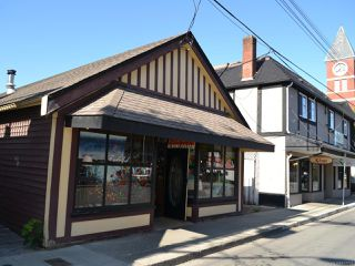 Photo 1: 115 Kenneth St in DUNCAN: Du West Duncan Mixed Use for lease (Duncan)  : MLS®# 817755