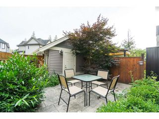"""Photo 15: 20994 77A Avenue in Langley: Willoughby Heights Condo for sale in """"IVY ROW"""" : MLS®# R2381955"""