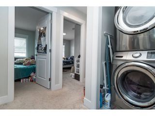 """Photo 10: 20994 77A Avenue in Langley: Willoughby Heights Condo for sale in """"IVY ROW"""" : MLS®# R2381955"""