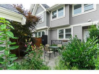 """Photo 19: 20994 77A Avenue in Langley: Willoughby Heights Condo for sale in """"IVY ROW"""" : MLS®# R2381955"""