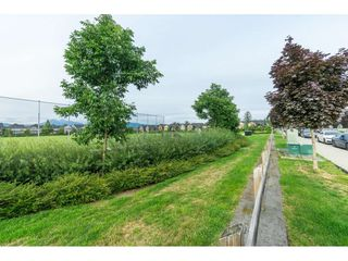 """Photo 18: 20994 77A Avenue in Langley: Willoughby Heights Condo for sale in """"IVY ROW"""" : MLS®# R2381955"""
