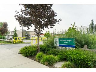 """Photo 17: 20994 77A Avenue in Langley: Willoughby Heights Condo for sale in """"IVY ROW"""" : MLS®# R2381955"""