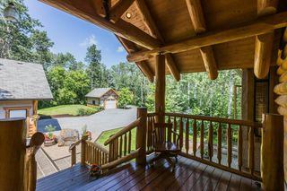 Photo 5: 27107 TWP RD 510: Rural Parkland County House for sale : MLS®# E4163071