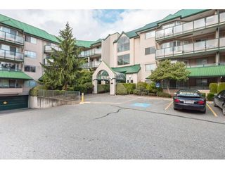 "Main Photo: 316 2962 TRETHEWEY Street in Abbotsford: Abbotsford West Condo for sale in ""Cascade Green"" : MLS®# R2383004"