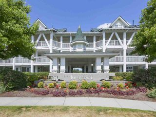 "Photo 1: 301 6263 RIVER Road in Delta: Neilsen Grove Condo for sale in ""RIVERHOUSE"" (Ladner)  : MLS®# R2383689"