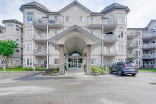Main Photo: 106 2420 108 Street in Edmonton: Zone 16 Condo for sale : MLS®# E4163790