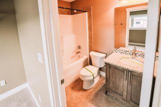 Photo 12: 238 401 Southfork Drive: Leduc Townhouse for sale : MLS®# E4163923