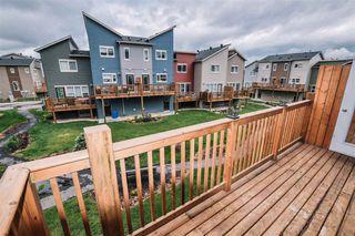 Photo 3: 238 401 Southfork Drive: Leduc Townhouse for sale : MLS®# E4163923