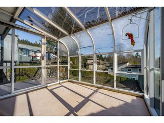 Photo 17: 1352 GLEN ABBEY Drive in Burnaby: Simon Fraser Univer. House for sale (Burnaby North)  : MLS®# R2384889