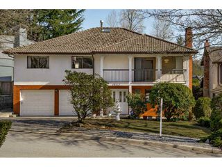 Photo 2: 1352 GLEN ABBEY Drive in Burnaby: Simon Fraser Univer. House for sale (Burnaby North)  : MLS®# R2384889