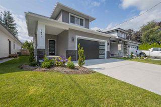 Main Photo: 7476 MORROW Road: Agassiz House for sale : MLS®# R2384823