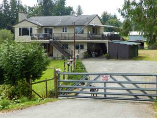 "Main Photo: 28174 LAYMAN Avenue in Abbotsford: Aberdeen House for sale in ""Layman Estates"" : MLS®# R2386231"