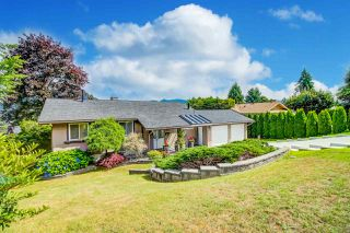 Photo 1: 2709 HAWSER Avenue in Coquitlam: Ranch Park House for sale : MLS®# R2387189