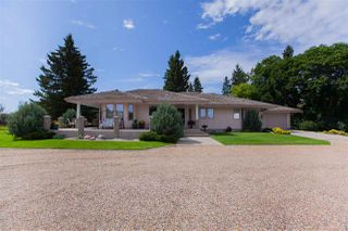 Main Photo: 54527 RR 243: Rural Sturgeon County House for sale : MLS®# E4170422