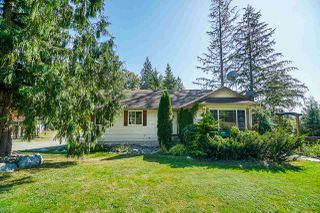 "Main Photo: 36228 CASCADE RIDGE Drive in Mission: Dewdney Deroche House for sale in ""Cascade Ridge"" : MLS®# R2402289"