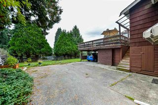 """Photo 19: 1420 EIGHTH Avenue in New Westminster: West End NW House for sale in """"West End"""" : MLS®# R2409609"""