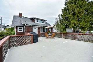"""Photo 18: 1420 EIGHTH Avenue in New Westminster: West End NW House for sale in """"West End"""" : MLS®# R2409609"""