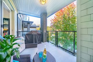 "Photo 22: 302 7418 BYRNEPARK Walk in Burnaby: South Slope Condo for sale in ""South Slope/Edmonds"" (Burnaby South)  : MLS®# R2412356"
