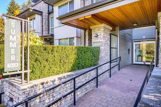 "Photo 2: 302 7418 BYRNEPARK Walk in Burnaby: South Slope Condo for sale in ""South Slope/Edmonds"" (Burnaby South)  : MLS®# R2412356"
