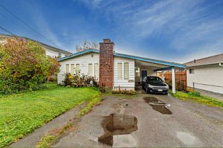 Main Photo: 33480 9TH Avenue in Mission: Mission BC House for sale : MLS®# R2415362