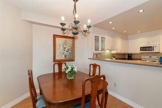"""Photo 5: 1106 33 CHESTERFIELD Place in North Vancouver: Lower Lonsdale Condo for sale in """"Harbour Front Park"""" : MLS®# R2418348"""