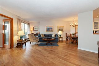 """Photo 4: 1106 33 CHESTERFIELD Place in North Vancouver: Lower Lonsdale Condo for sale in """"Harbour Front Park"""" : MLS®# R2418348"""