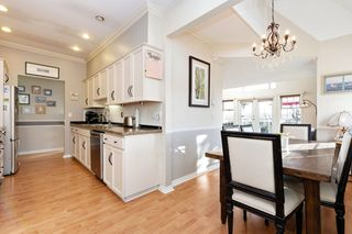 "Photo 5: 208 25 RICHMOND Street in New Westminster: Fraserview NW Condo for sale in ""FRASERVIEW"" : MLS®# R2423119"