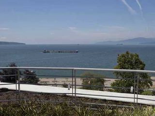 Photo 9: 603 1762 DAVIE Street in Vancouver West: Home for sale : MLS®# V980240