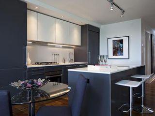 Photo 1: 603 1762 DAVIE Street in Vancouver West: Home for sale : MLS®# V980240