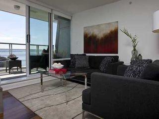 Photo 3: 603 1762 DAVIE Street in Vancouver West: Home for sale : MLS®# V980240