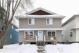 Main Photo: 11430 76 Avenue in Edmonton: Zone 15 House for sale : MLS®# E4187998