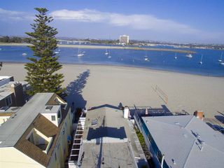 Photo 6: MISSION BEACH Property for sale: 2912 Bayside Walk in San Diego