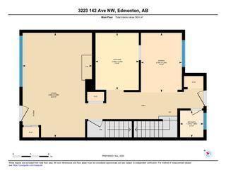 Photo 19: 3223 142 Avenue in Edmonton: Zone 35 Townhouse for sale : MLS®# E4189905