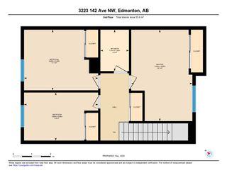 Photo 20: 3223 142 Avenue in Edmonton: Zone 35 Townhouse for sale : MLS®# E4189905