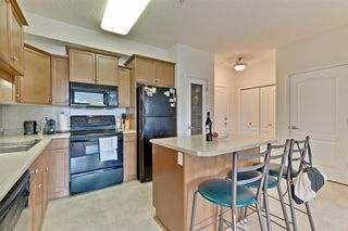 Photo 5: 216 12111 51 Avenue in Edmonton: Zone 15 Condo for sale : MLS®# E4190071
