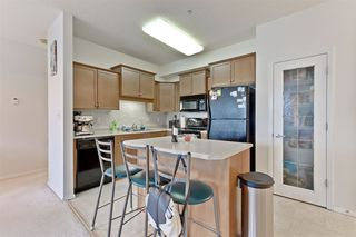 Photo 4: 216 12111 51 Avenue in Edmonton: Zone 15 Condo for sale : MLS®# E4190071