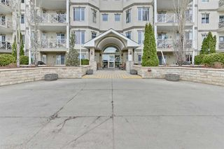 Photo 1: 216 12111 51 Avenue in Edmonton: Zone 15 Condo for sale : MLS®# E4190071