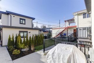 Photo 20: 6847 SHERBROOKE Street in Vancouver: South Vancouver House for sale (Vancouver East)  : MLS®# R2445535